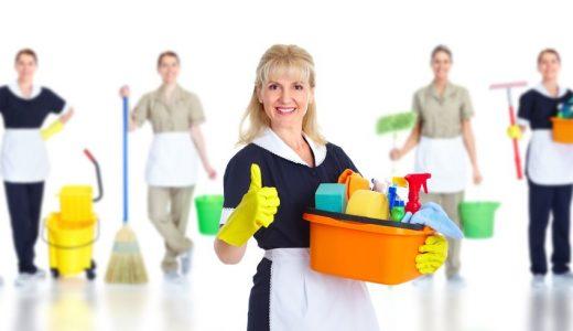 大掃除はダスキンの計画表できっちりプランニング!!