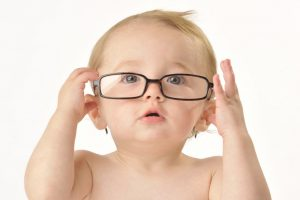 Cute-Baby-With-Glasses