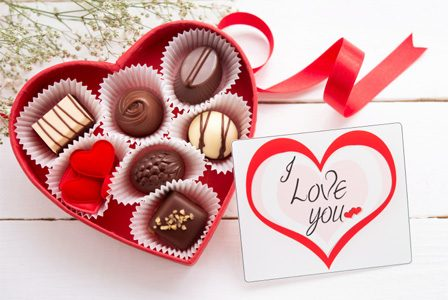 バレンタインのおすすめ!通販で人気なチョコ!2016年