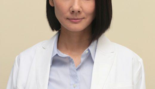 吉田羊がCM女王に!年齢の非公表と髪型が演技の幅の秘密?