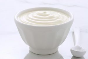 bowl-of-yogurt