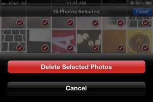 bulk-delete-photos-iphone
