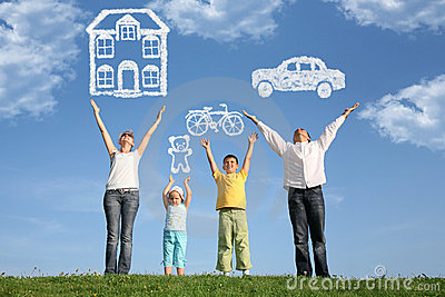 family-grass-hands-up-dream-collage-12263655