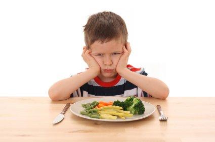 子どもがご飯を食べない?イライラせずにやるべき事7選