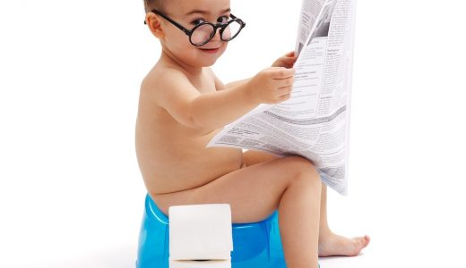本気のトイレトレーニング!3歳の今年、シールで絶対そのオムツ外すぞ!のやり方