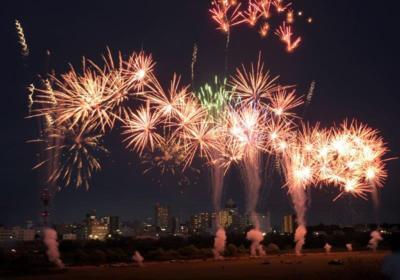 松戸花火大会2016の日程・穴場・時間・交通規制・駐車場・屋台・打ち上げ場所!
