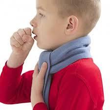 子供の咳が夜中に止まらない!家にある○○を飲ませたら一発で治った!