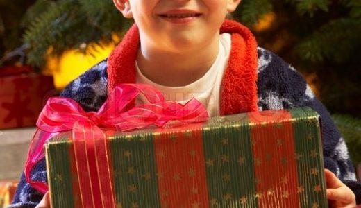 2016年の人気クリスマスプレゼントのまとめ!3歳男の子編!