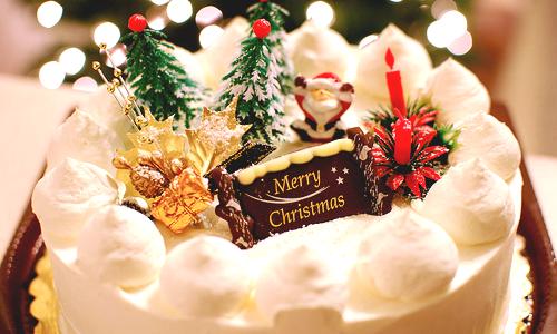 2016年クリスマスケーキのお取り寄せ人気リスト!まだ間に合う予約は?