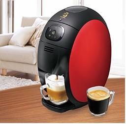ネスカフェアンバサダーを個人オフィス兼自宅に導入!コーヒーの味・デメリットは?