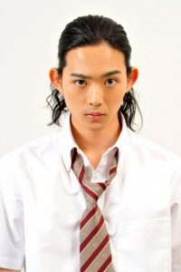 竜星涼が映画「先生!」に出演、本名や彼女は?モデル画像がモード過ぎる!