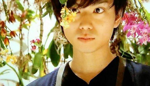 加藤シゲアキは小説家で改名?嫌われる勇気で青山刑事役!演技・性格は?