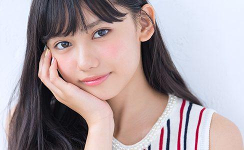 仮面ライダー・エグゼイドで西馬ニコ役の黒崎レイナがかわいい!ハーフのニコラモデル?