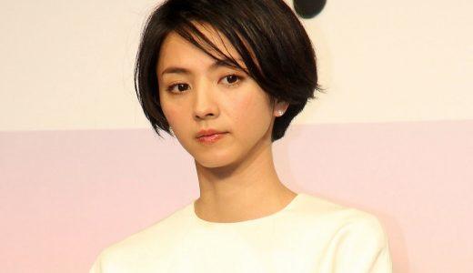 満島ひかりの弟はマネージャーと結婚・自身の彼氏は瑛太の弟