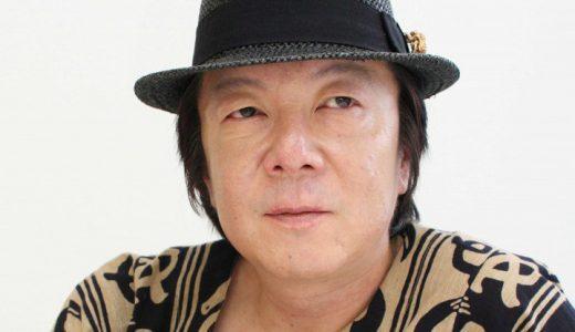 古田新太の若い頃はイケメンモテ男!ダンスも上手すぎ!嫌いな俳優は?