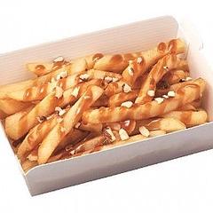 モスのポテトにチリチーズと塩キャラメル味!カロリーやマクドナルド派の意見は?