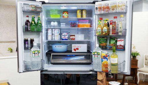 冷蔵庫の野菜のカビを放置すると移る?予防と掃除方法!