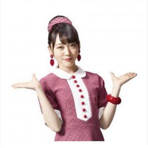 STU48の土路生優里(グラノーラ&ベリーベリー)