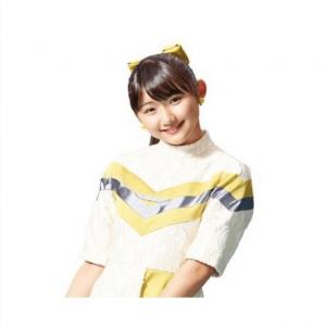 STU48の門脇実優菜(豆乳カスタード)
