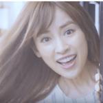 JR九州CMの女優は誰?熊本ばケーションのロングヘア女優が綺麗!