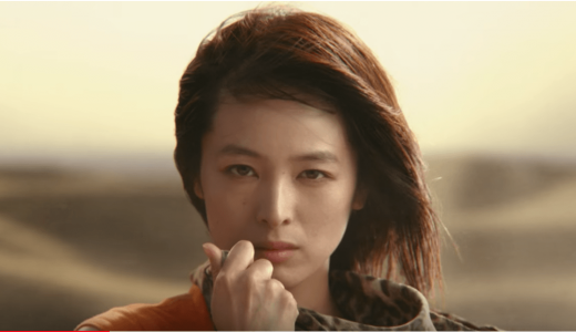 PUBGモバイルCMの女優(女性)は誰?オレンジ服の兵士が綺麗