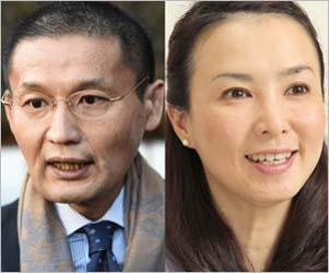 貴乃花親方と花田景子の離婚の理由・原因について