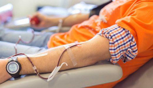 新型コロナウイルス血漿治療(けっしょう)で即回復!治療を受けられる場所は?