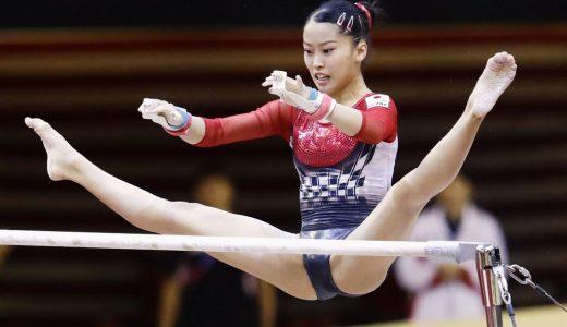 畠田瞳選手がかわいい!大学は?妹も父も母もオリンピック選手?